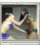 DOWNLOAD - Lesbian Karate Catfights Vol.1